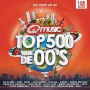 Details various artists - het beste uit de q-music top 500 van de 00's [2013]