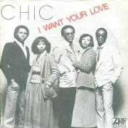 Details Chic - I Want Your Love