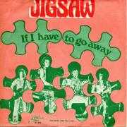 Details Jigsaw ((GBR)) - If I Have To Go Away