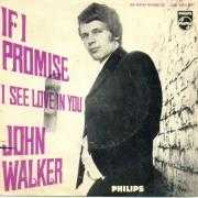 Details John Walker - If I Promise