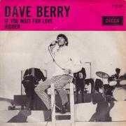 Coverafbeelding Dave Berry - If You Wait For Love
