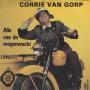 Details Corrie Van Gorp - Alie Van De Wegenwacht