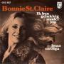 Coverafbeelding Bonnie St. Claire - Ik Ben Gelukkig Zonder Jou
