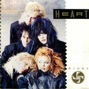 Coverafbeelding Heart ((USA)) - Alone