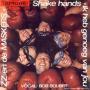 Coverafbeelding ZZ en De Maskers - vocal: Bob Bouber - Ik Heb Genoeg Van Jou