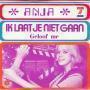 Coverafbeelding Anja - Ik Laat Je Niet Gaan