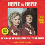 Coverafbeelding Hepie en Hepie - Ik Lig Op M'n Kussen Stil Te Dromen - '89 Versie