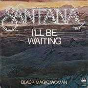 Details Santana - I'll Be Waiting