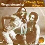 Details Mac & Katie Kissoon - I'm Just Dreaming
