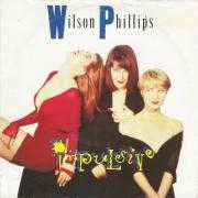 Coverafbeelding Wilson Phillips - Impulsive