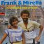 Coverafbeelding Frank & Mirella - In 't Diepst Van Je Hart