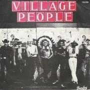 Coverafbeelding Village People - In Hollywood (Everybody Is A Star)