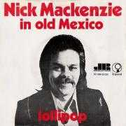 Details Nick Mackenzie - In Old Mexico