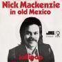 Coverafbeelding Nick Mackenzie - In Old Mexico