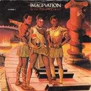 Coverafbeelding Imagination - In The Heat Of The Night