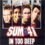 Details Sum 41 - In Too Deep