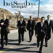 Details BackstreetBoys - Incomplete