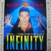 Details Guru Josh - Infinity (1990's... Time For The Guru)