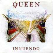 Coverafbeelding Queen - Innuendo