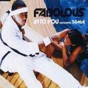 Coverafbeelding Fabolous featuring Tamia - Into You