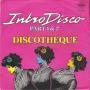Coverafbeelding Discothèque - IntroDisco