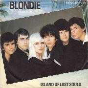 Details Blondie - Island Of Lost Souls