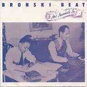 Coverafbeelding Bronski Beat - It Ain't Necessarily So