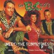 Coverafbeelding The B.C. 52's - (Meet) The Flintstones
