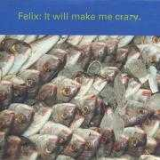 Details Felix - It Will Make Me Crazy