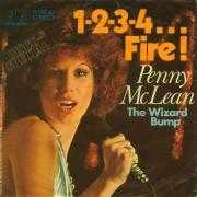 Details Penny McLean - 1-2-3-4... Fire!