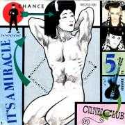 Details Culture Club - It's A Miracle