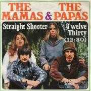 Details The Mamas & The Papas - Twelve Thirty (12:30)