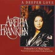 Coverafbeelding Aretha Franklin - A Deeper Love