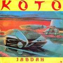 Coverafbeelding Koto - Jabdah