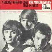 Details The Mindbenders - A Groovy Kind Of Love