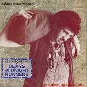 Coverafbeelding Kevin Rowland & Dexys Midnight Runners - Jackie Wilson Said