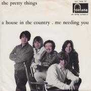 Details The Pretty Things - A House In The Country