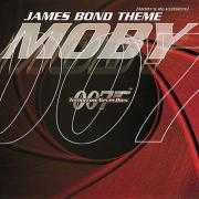 Details Moby - James Bond Theme (Moby's Re-Version)