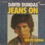 Details David Dundas - Jeans On