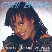 Details O'chi Brown - A Whiter Shade Of Pale