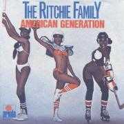Details The Ritchie Family - American Generation