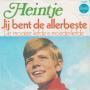 Details Heintje - Jij Bent De Allerbeste