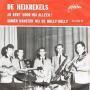 Details De Heikrekels - Jij Bent Voor Mij Alleen!