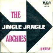Coverafbeelding The Archies - Jingle Jangle