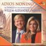 Details Carel Kraayenhof - Adios Nonino - De Tango Uit De Huwelijksdienst Van Willem-Alexander & Maxima