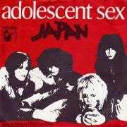 Details Japan - Adolescent Sex