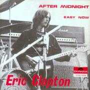 Coverafbeelding Eric Clapton - After Midnight