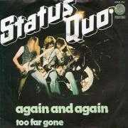 Details Status Quo - Again And Again