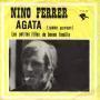 Coverafbeelding Nino Ferrer - Agata
