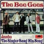 Details The Bee Gees - Jumbo/ The Singer Sang His Song